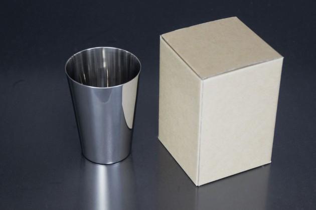 M-1 タンブラーS 茶色紙箱